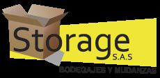 Bodegajes y Mudanzas Sorage